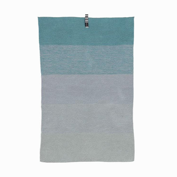 Handtuch - Niji Mini Towel Blue