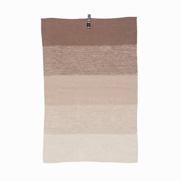 Handtuch - Niji Mini Towel Clay