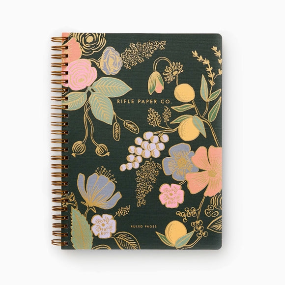 Notizbuch - Spiral Notebook Colette