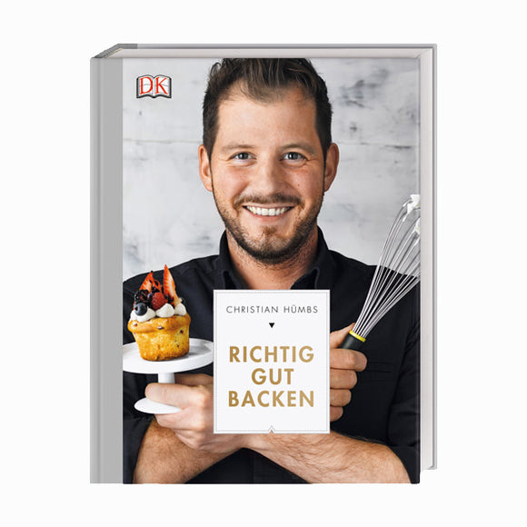 Backbuch - Richtig gut backen