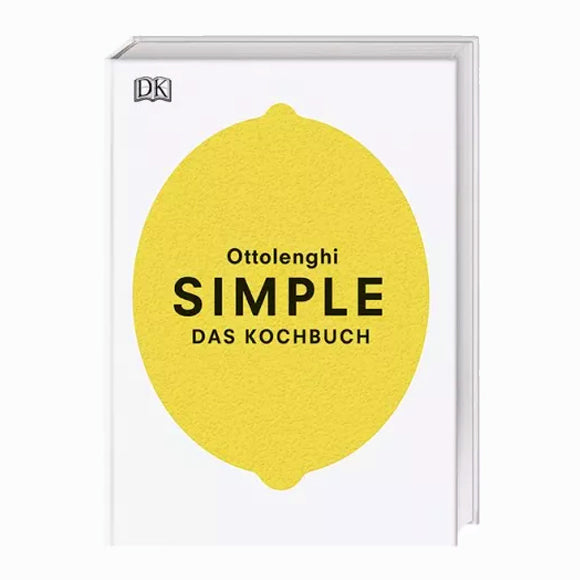 Kochbuch - Simple