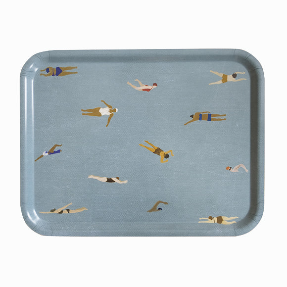 Tablett - Swimmers Tray