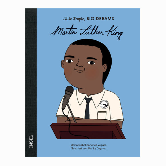 Kinderbuch - Martin Luther King