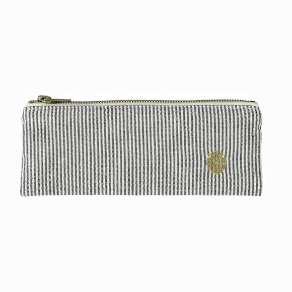 Federtasche - Pencil Pouch Finette Caviar