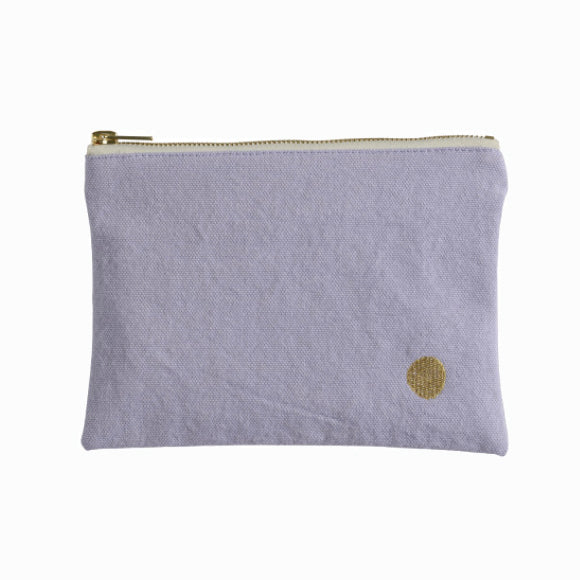 Etui - Pouch Iona Lilas M