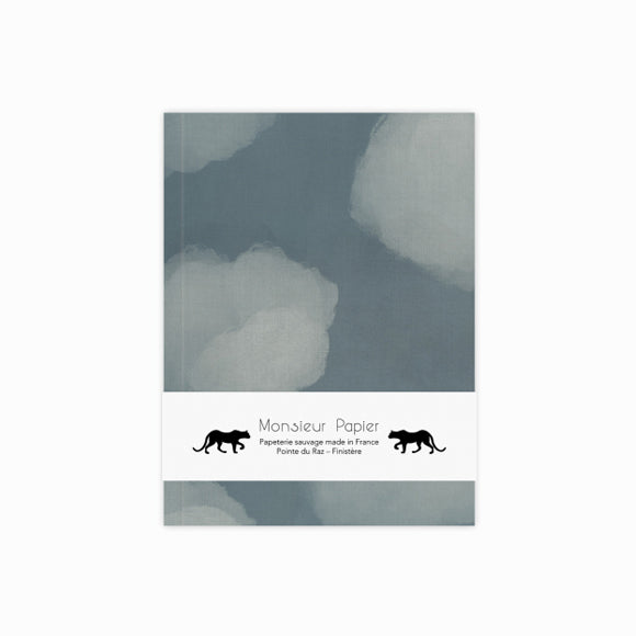 Notizbuch - Carnet S Nuages
