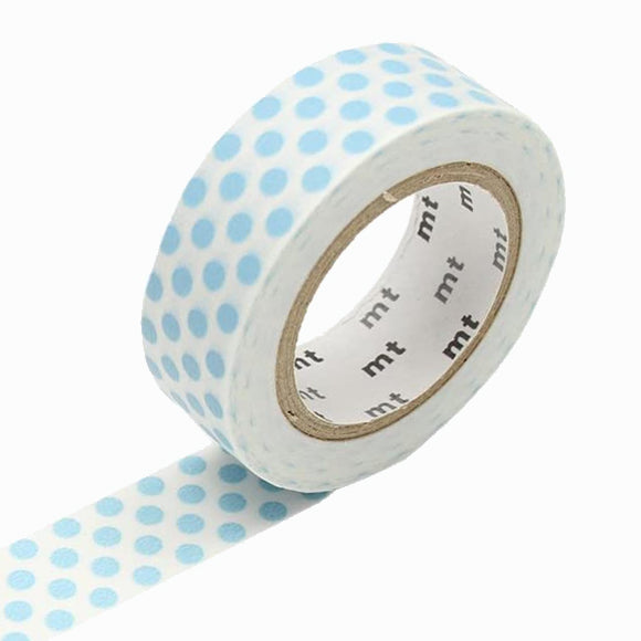 Masking Tape - mt dot ice
