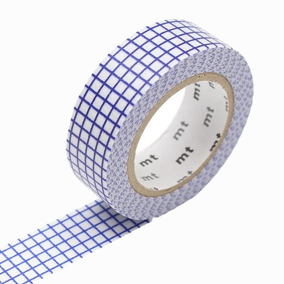 Masking Tape - mt hougan blueberry