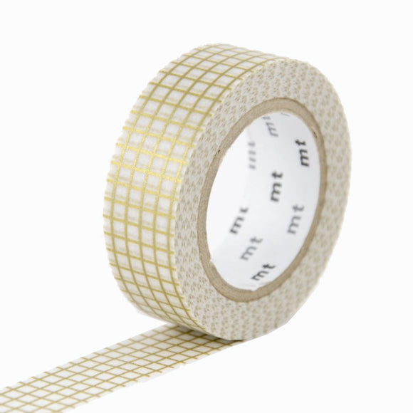 Masking Tape - mt hougan gold
