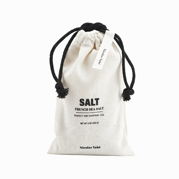 Salz im Beutel - French Sea Salt