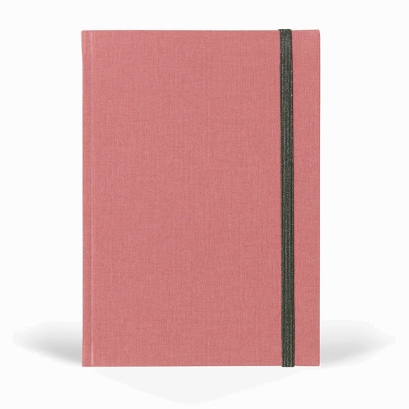 Notizbuch - Notebook BEA rose