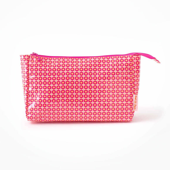 Kosmetiktasche - Cosmetic Bag small Mikko pink