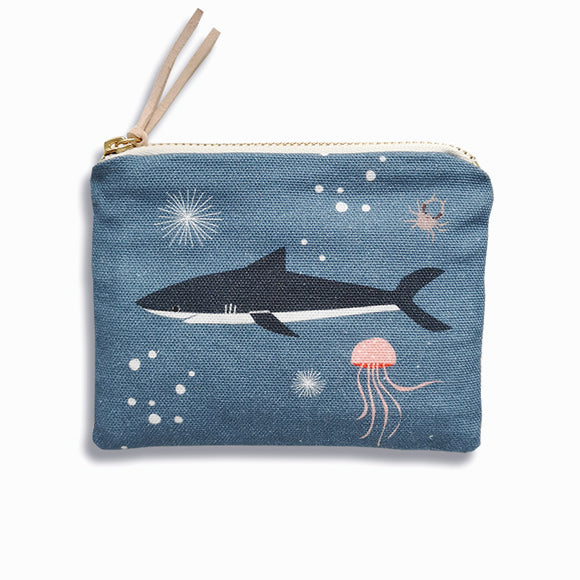 Etui - Sharks Purse
