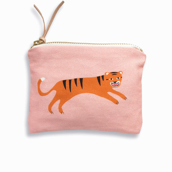 Etui - Tiger Purse