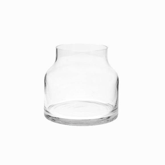 Vase - Bjurfors clear small