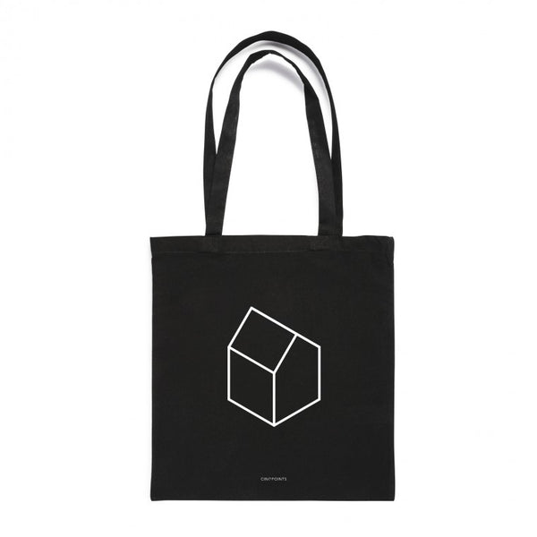 Baumwolltasche - White House Tote Bag