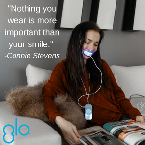GLOing Teeth – A Look Back On How Far Whitening Has Come