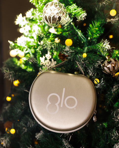 Give the Gift of GLO this Holiday Season