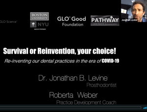You Have a Choice: Survival or Reinvention
