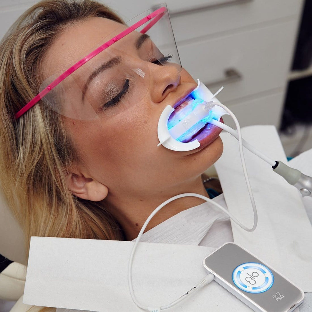 In-Office Whitening Treatment