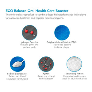 ECO Balance Gum Health Formulation - 6 Pack