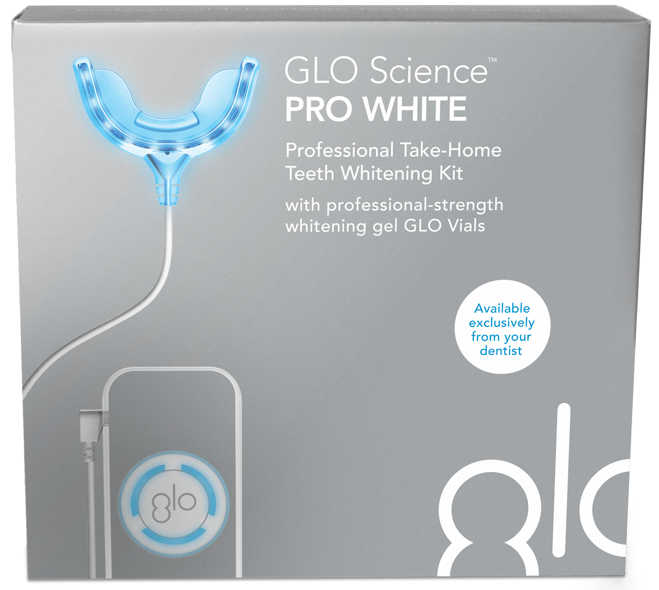Special GLO Offer for Dental Hygienists – GLO Science Professional