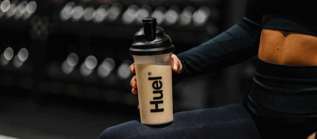 Huel-Weight-Training-women