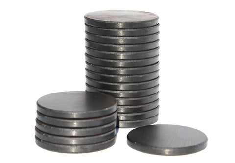 Disc Dia 30 x 3 mm Y30BH Uncoated