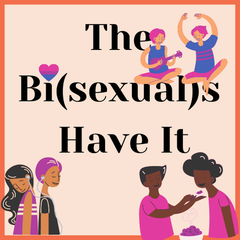 The Bisexuals Have It: Bi Characters in Romance