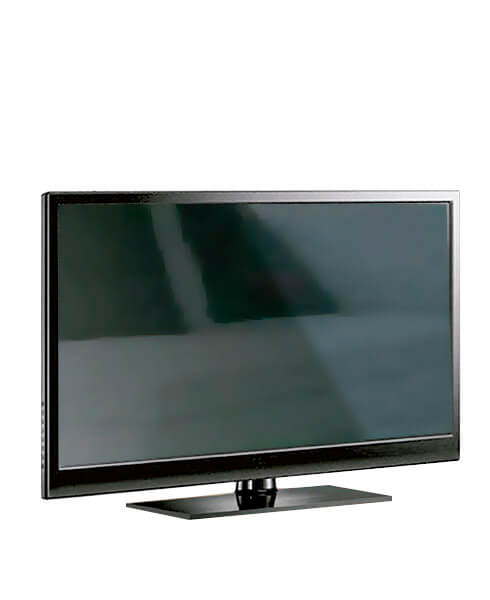 Televisions and Smart TV