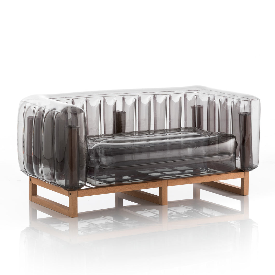Yomi Sofa Wood