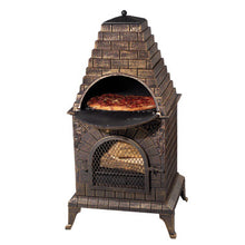 Load image into Gallery viewer, Aztec Allure Pizza Oven, Oven - Yardify.com