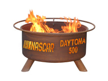 NASCAR - Daytona 500 Fire Pit, Fireplace - Yardify.com