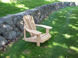 Wood Country T&L Adirondack Chair - Welcome to Yardify - 2