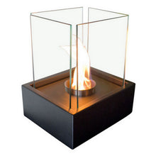 Load image into Gallery viewer, Nu-Flame Lampada TABLE-TOP Ethanol Fireplace (NF-T2LAA), Fireplace - Yardify.com