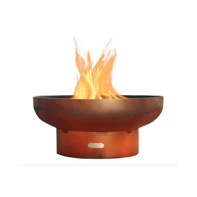 FIRE PIT ART LOW BOY - 36