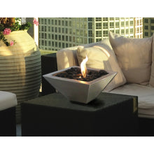 Load image into Gallery viewer, Anywhere Empire Ventless Tabletop Gel Fireplace, Fireplace - Yardify.com