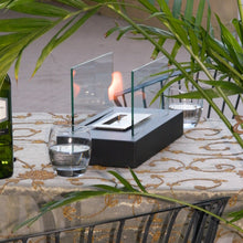 Load image into Gallery viewer, Nu-Flame Incendio Personal Tabletop Ethanol Fireplace (NF-T1INO), Fireplace - Yardify.com