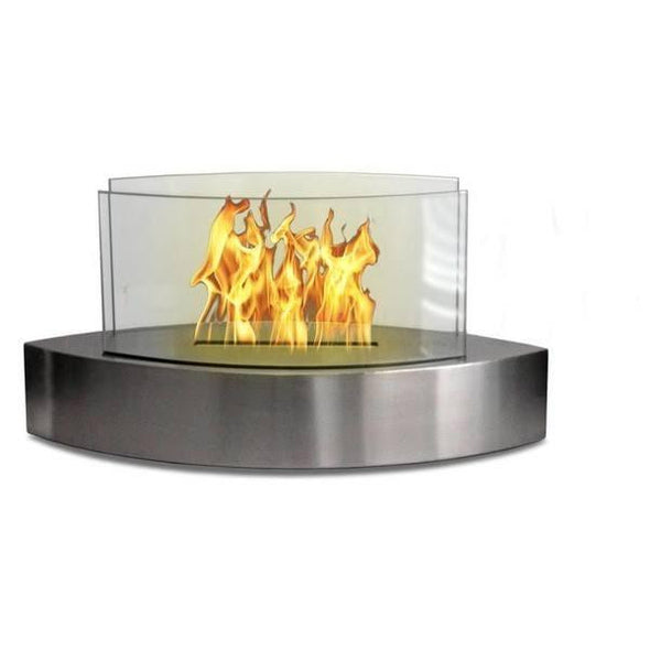 Anywhere Lexington Tabletop Ethanol Fireplace -  Multiple Colors, Fireplace - Yardify.com