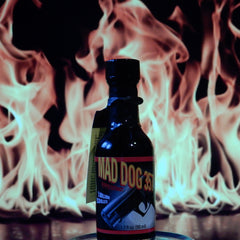 Mad Dog 357 Pepper Extract 5 Million Scovilles