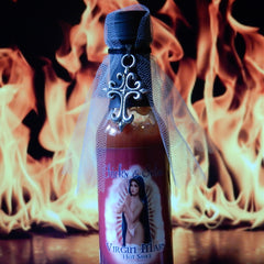 Chicks & Salsa Virgin Mary Hot Sauce