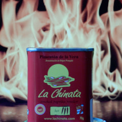 La Chinata Smoked Paprika Powder Hot