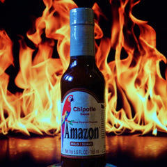 Amazon Chipotle Hot Sauce