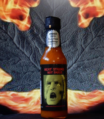 Salem's Lott Scary Hot Sauces - Heat Stroke