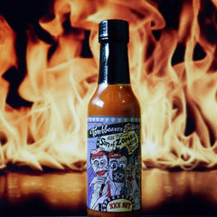 Son of Zombie Wing Sauce - Torchbearer Sauces