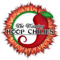 The Flaming Hoop Chilies