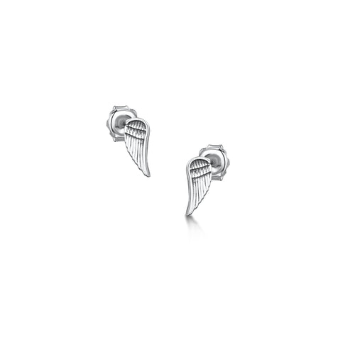 Small Angel Wings (Earrings)