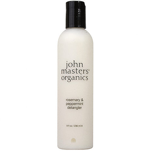 John Masters Organics Rosemary and Peppermint Detangler