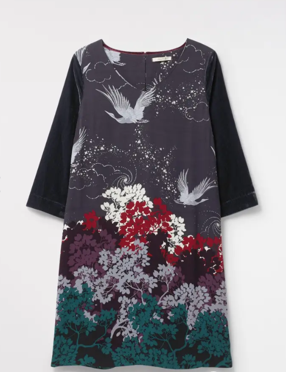 White Stuff Constellation Dress