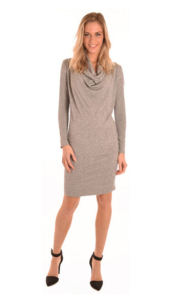 Brenda Beddome Draped Blouson Dress
